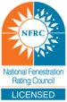 National Fenestration Rating Counsil